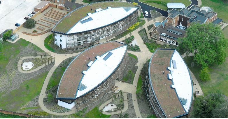 Kovara Projects Ltd Spra The Single Ply Roofing