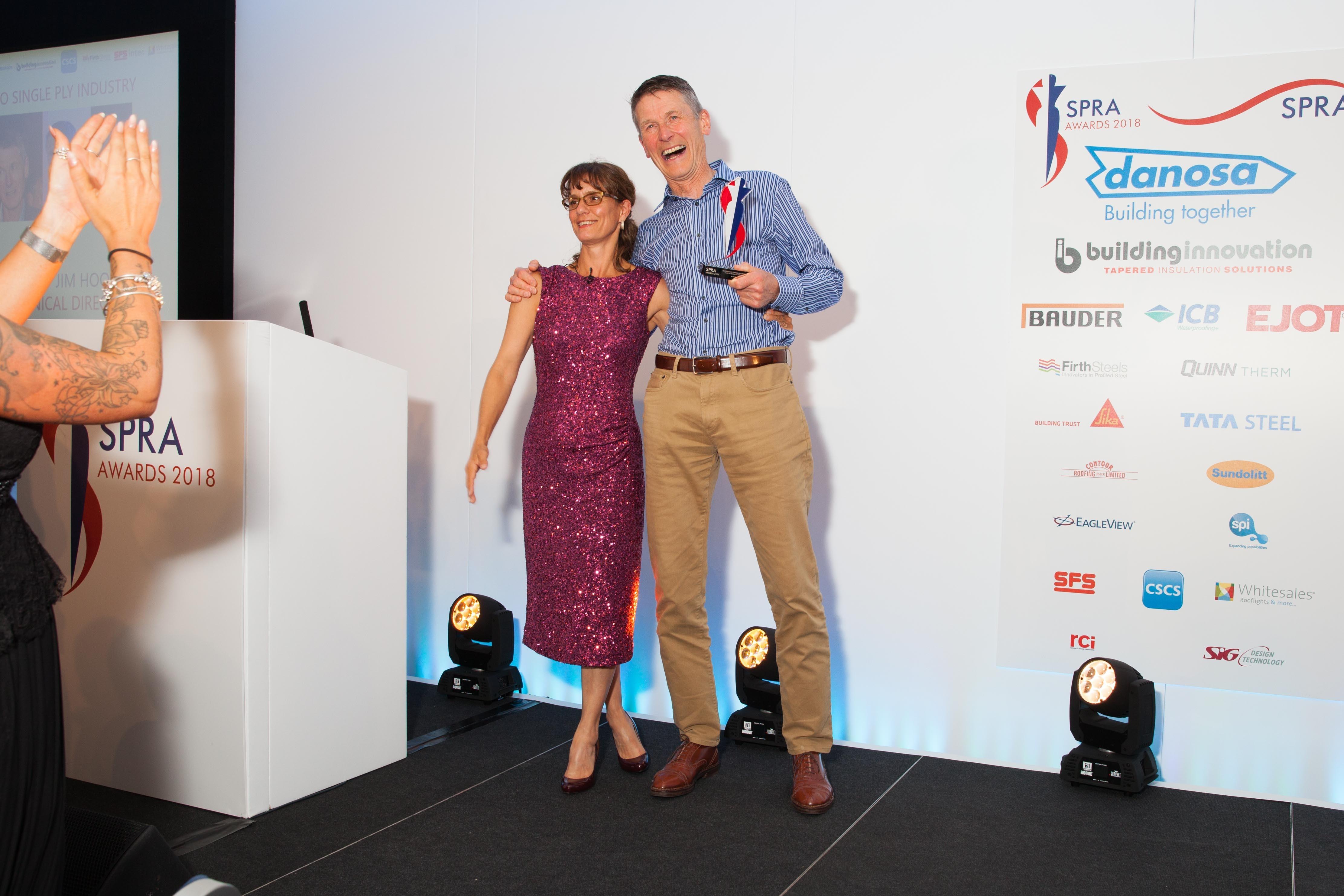Spra Conference 2018 Photos Spra The Single Ply