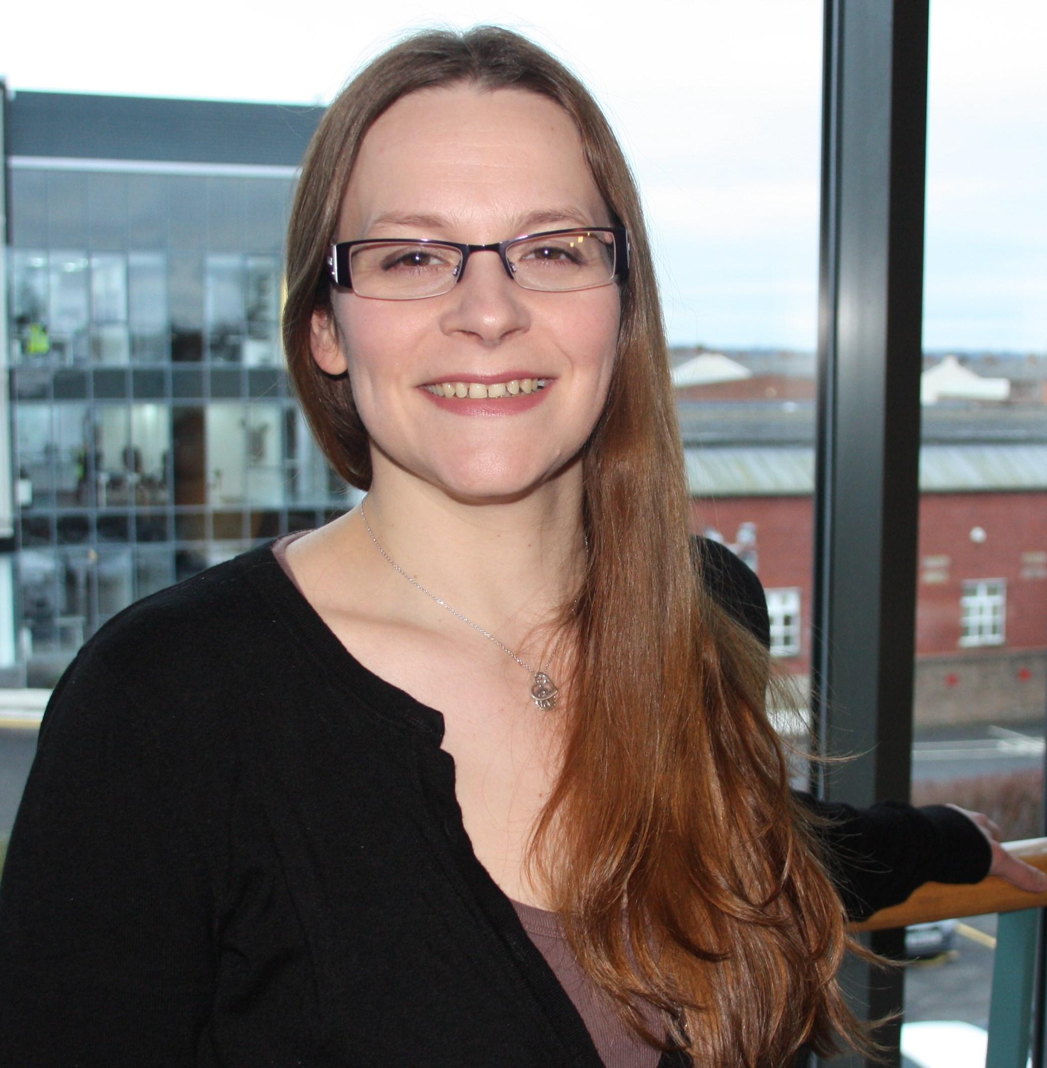Sarah Peake